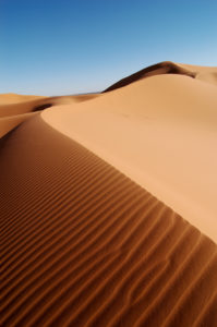 oman deserto rosso